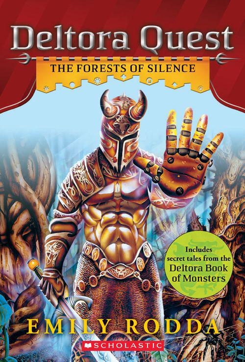 deltora quest book 1   the forests of silence